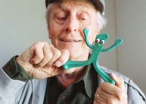 Art Clokey - Gumby Pokey
